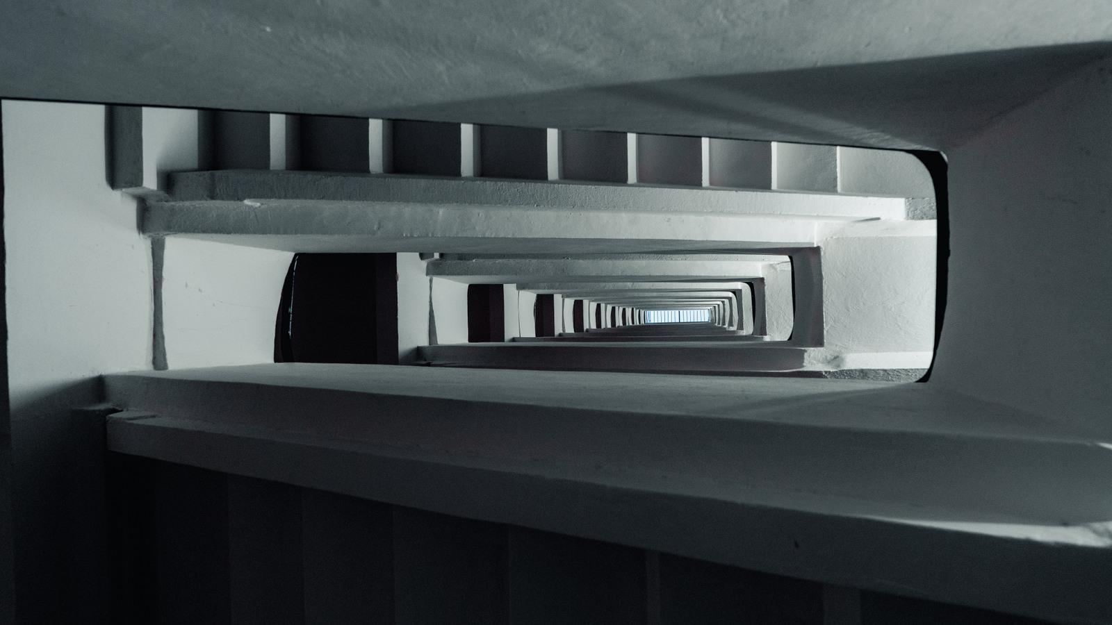 schodisko bratislava architektúra